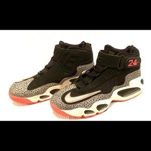 Nike Air Max Griffey1 Safari Men's Size 11.5 Shoes